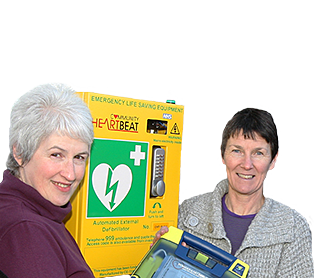 AED Scotland Training Saving Lives ELS Training