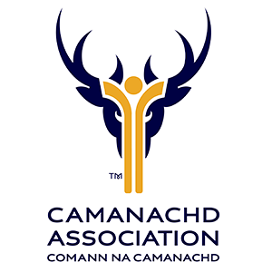 Camanachd Association Lucky2Bhere Defibrillators Scotland Life Support Training