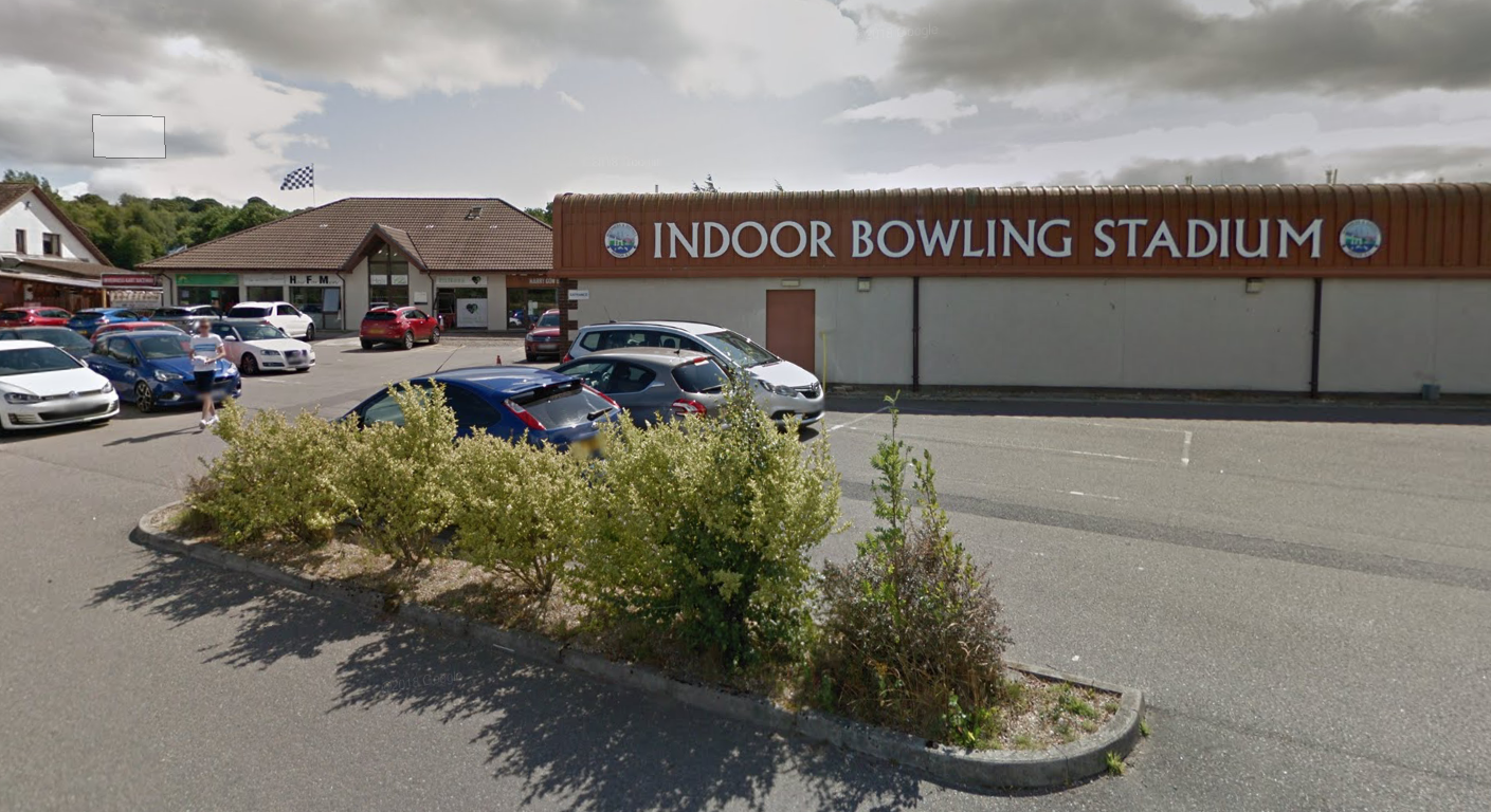 Inverness Indoor Bowling Club