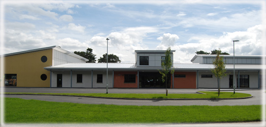Drummond School